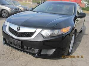 2009 ACURA TSX EXCELLENT COND