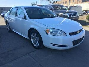 2010 Chevrolet Impala LT,AUTO/AC/VITRE ELEC,,EXCELLENT CONDITION