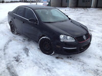 2006 Volkswagen Jetta 2.0T, Excellent Condition, Many Options