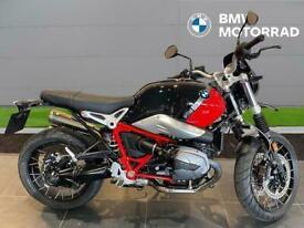 2021 BMW R Ninet R Ninet Urban G/S Sport Roadster Manual