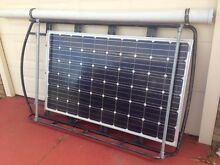 Urgent Sale | Steel Roof Rack + Solar | All offers considered Kingsley Joondalup Area Preview