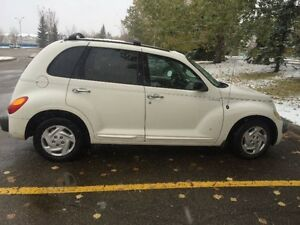 2005 Chrysler PT Cruiser 4CYL AUTOMATIC 4DRV.clean Hatchback