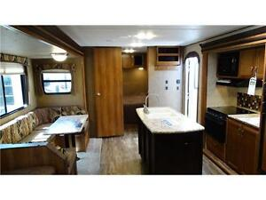 Double Queen Bedroom Travel Trailer! Kitchener / Waterloo Kitchener Area image 8