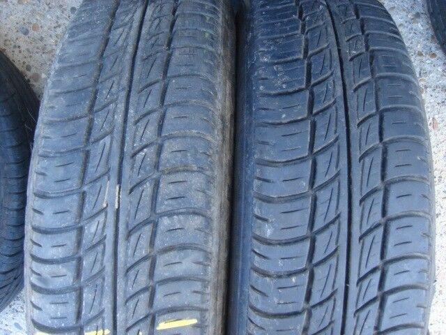 285 30 21 Continental,CSC5,RO1,XL,100Y,x2 A Pair,6.5mm (168 High Road, RM6 6LU)