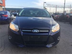 2012 Ford Focus SE summer special $6498