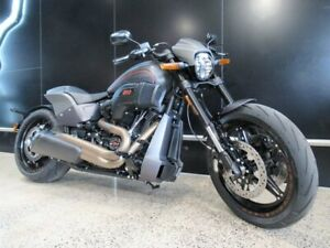 2019 Harley-Davidson FXDR 114 (FXDRS) Road Bike 1868cc
