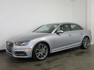 2017 Audi A4 Progressiv Sedan -BEST DEAL -LOW MILEAGE  $583.00