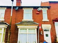 2 bedroom house in A Quaint 2 Bedroom Terraced House on Adelaide Street in Brierley Hill, DY5 3HL
