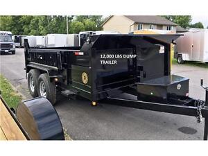 HUGE SAVINGS ON ALL ENCLOSED AND OPEN TRAILERS AT FIRST PLACE Belleville Belleville Area image 7