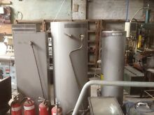 Water Heater gas and electric price is for small electric Croydon Burwood Area Preview