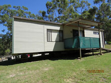 Large mobile home / granny flat Lower Portland Hawkesbury Area Preview