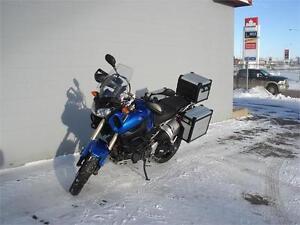 2012 Yamaha Tenere 1200 Edmonton Edmonton Area image 5