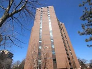 Large, Clean 3Br, 2Bath Condo In An Excellent Etobicoke Area