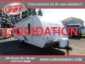 2010 Jay Feather 28R