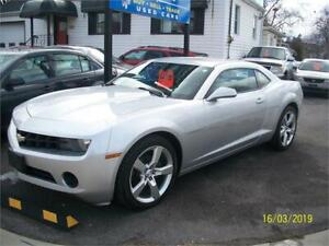 2010 Chevrolet Camaro LS - $9995  CERTIFIED   GREAT DEAL
