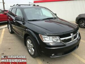 2010 Dodge Journey R/T | AWD | Leather | 3rd Row