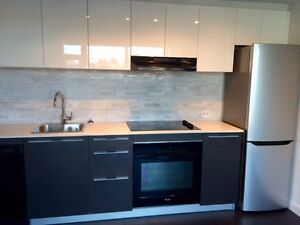 Renting One & Two Bedroom Apartments Along the Canada Line!