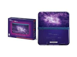 BRAND NEW Nintendo 3DS XL NEVER USED