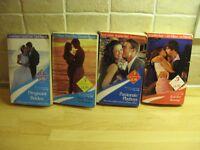 Mills & Boon Romance 3 in 1 books