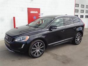 2014 Volvo XC60 ~ Loaded! ~ One owner / no accidents ~ $19,990