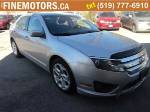 2011 Ford Fusion SE London Ontario image 1