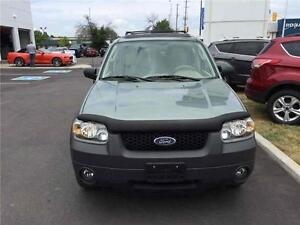 2006 Ford Escape XLT - SOLD