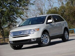 2007 Ford Edge (NEW SAFETY) AWD Great! SUV, Private Sale