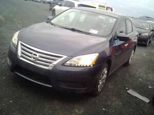 2014 Nissan SENTRA SV automatic, low KMS! Great economy! no acci