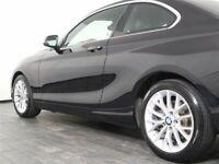 Miniature 11 Voiture Européenne d'occasion BMW 2-Series 2016