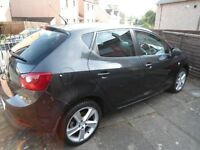 SEAT Ibiza Sport 1.6 TDI Cr 5 Door Hatchback