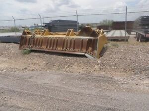 "Cat D8R Dozer c/w Winch, 13'2"" blade Fire Suppression System  12 Cornwall Ontario image 10"