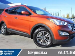 2016 Hyundai Santa Fe Sport BACKCAM/LEATHER/PANO ROOF