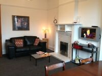 West End,Lovely Spacious fully furnished 3 bed Flat