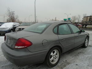 2005 Ford Taurus SEL Sedan--EXCELLENT SHAPE IN AND OUT Edmonton Edmonton Area image 5