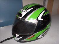 CIRUS CL-10 Adult Large Helmet
