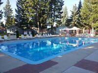 Going to Go RVing? 2 Timeshares For Sale -Best RV Park in Radium