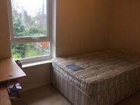 Double Room, All Bills Included! 27/05