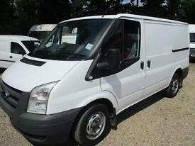 Ford Transit 2.2TDCi T280S 2011 REG 280 SWB 70000 MILES