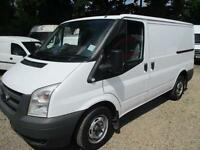 Ford Transit 2.2TDCi T280S ( Low Roof ) 280 SWB 70000 MILES