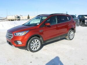 2019 Ford Escape SEL, 300A, 2.0L ECOBOOST, 4WD, SYNC3, REAR CAME