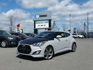 2013 Hyundai Veloster Turbo ONLY $19 DOWN $61/WKLY!!