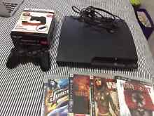 Playstation 3 + 4 games Marrickville Marrickville Area Preview