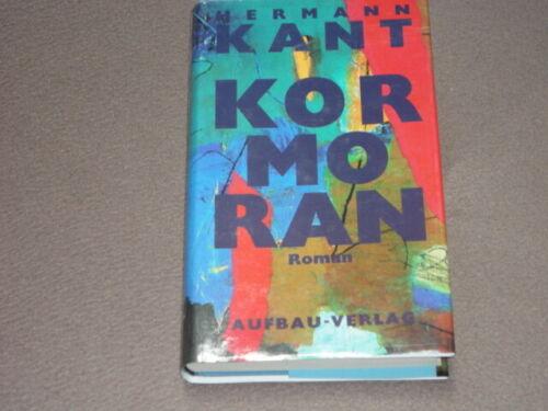 Hermann Kant-Kormoran-Aufbauverlag 1994