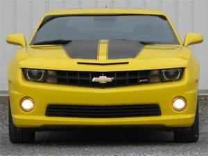 2010 CAMARO 2SS V8 6.2L ***21 000 KM*** FULL EQUIPEE/6 VITESSES