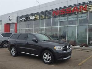 2011 Dodge Durango SXT 4WD **AUTO HEADLIGHTS/BLUETOOTH**