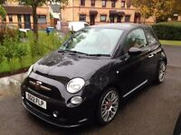 Abarth 500 for sale £7199