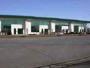 2 Units Avail.: Office w/Warehouse *derry+hurontario