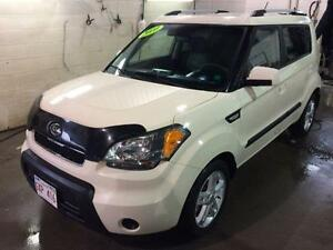 2010 Kia Soul 2u 2.0L L4 engine MANUAL Transmission