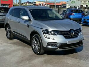 2019 Renault Koleos XZG MY20 Zen X-Tronic (4x2) Silver Continuous Variable Wagon Brendale Pine Rivers Area Preview