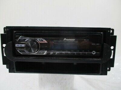 Pioneer DEH-150MP AM FM Radio MP3 CD Player w/Remote Control ()